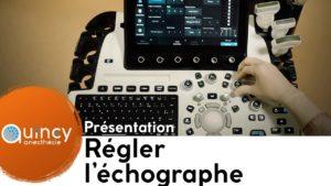 vignet regler echographe
