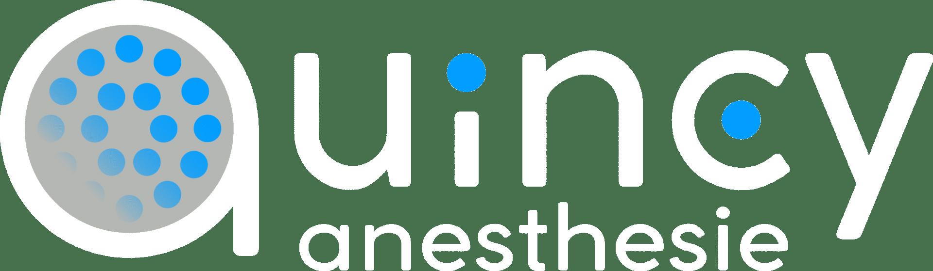 Quincy Anesthésie