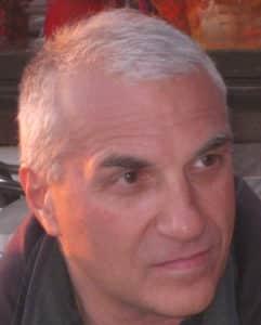 Bertrand Morel