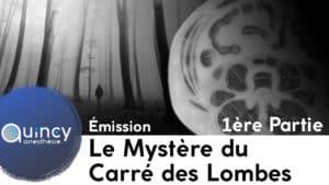 Emission QLB part 1
