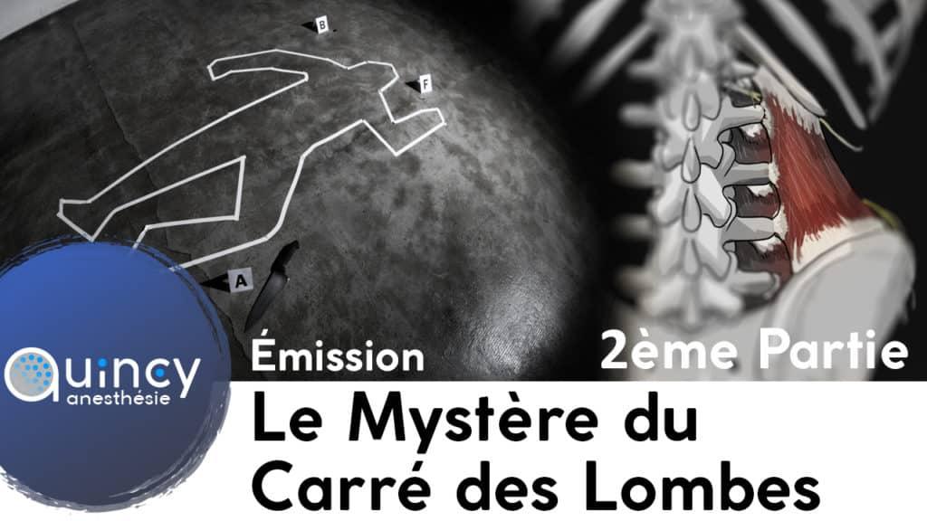 Emission QLB part 2